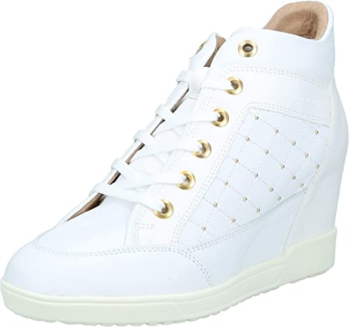 Femme Basses CSneakers Carum D Geox oWCdxerB