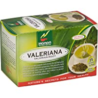 Valerian Root Tea - 25 Teabags - Peruvian Naturals | Natural Sedative and Sleep...