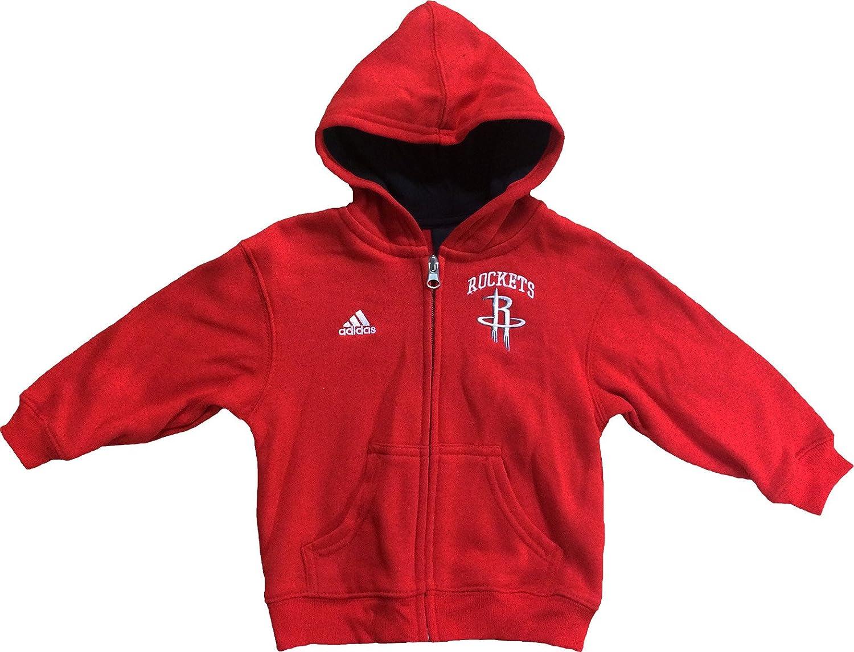 Houston Rockets RedPledge Full Zip Hoodie Infants