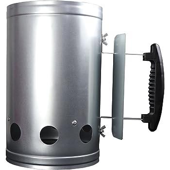 Amazon Grillpro Chimney Charcoal Starter Bbq Chimney