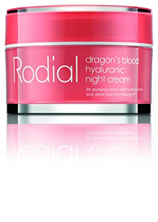 Rodial Dragon s Blood Hyaluronic Night Cream, 1.7 fl. oz.