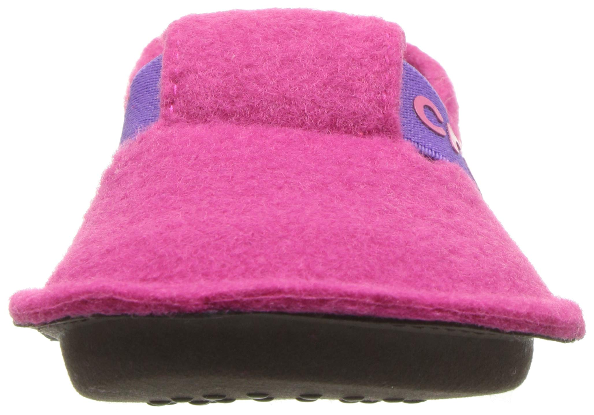 Crocs Kids Boys and Girls Classic Slipper Comfortable Slip On Toddler Shoe with Soft  Liner