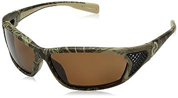 Native Eyewear Gafas de sol Andes Realtree Camo Max1 Marrón lentes polarizadas