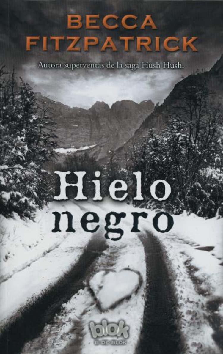Hielo negro: Amazon.es: Libros