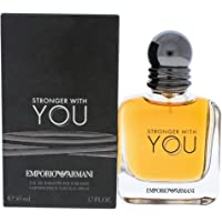 Giorgio Armani Stronger with you Eau de Toilette for Men, 50ml