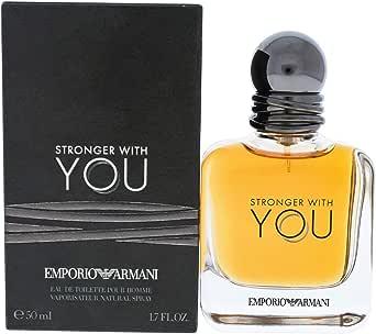 Giorgio Armani Arm you Uomo Edt Vap. 50, 1.7 .Oz