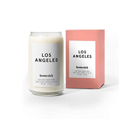 Homesick Scented Candle, Los Angeles