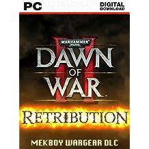 Warhammer 40,000 : Dawn of War II - Retribution - Mekboy Wargear DLC [Online Game Code]