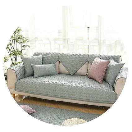 No Buy No Bye - Funda de sofá de algodón Lavado, diseño ...