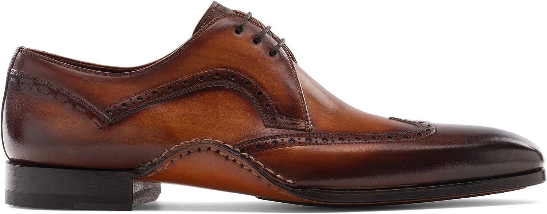 Magnanni Drach Cuero Mens Lace-up Shoes
