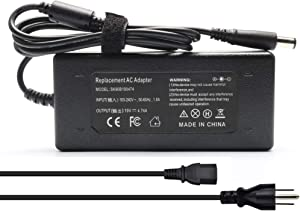 19V 4.74A 90W Ac Adapter Charger for HP probook 4530s 4540s 6560b 6460b 4520s 6570b,Elitebook 8460p 8470p 8440p 8560p