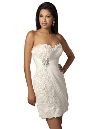 Clarisse Style 17106 Short Cocktail Dress
