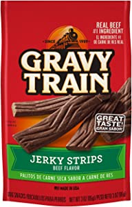 Gravy Train Dog Snacks