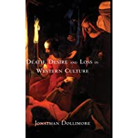 Death, Desire and Loss in Western Culture (Literary