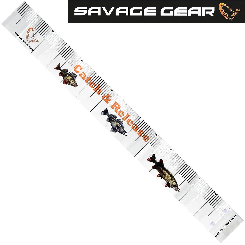 Savage Geare Thropy Measure Tape