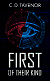 First of Their Kind (Chronicles of Theren Book 1)