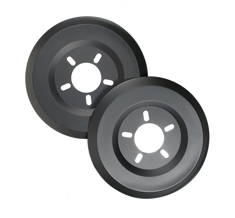 Mr. Gasket 6904MRG Wheel Dust Shield