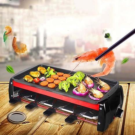 Parrillas eléctricas Todo En Uno Cookware Pan Electric ...