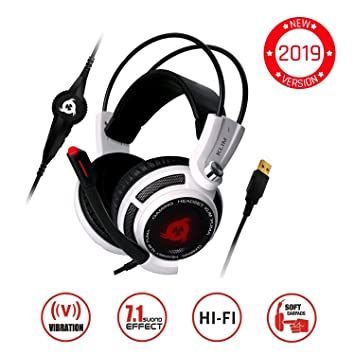 Klimtm Puma Micro Casque Gamer Amazonfr High Tech