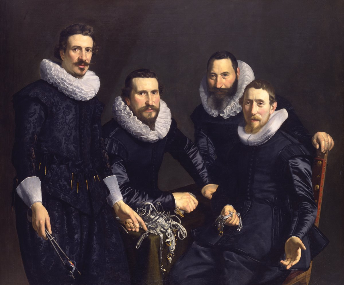 Class Distinctions: Dutch Painting in the Age of Rembrandt and ...