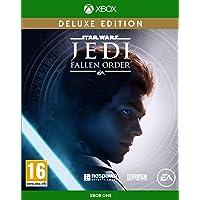 Star Wars JEDI: Fallen Order - Deluxe Edition (Xbox One/)