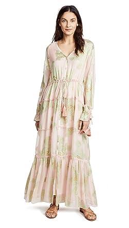 73cd58eb0d0 Hemant and Nandita Women s Long Dress