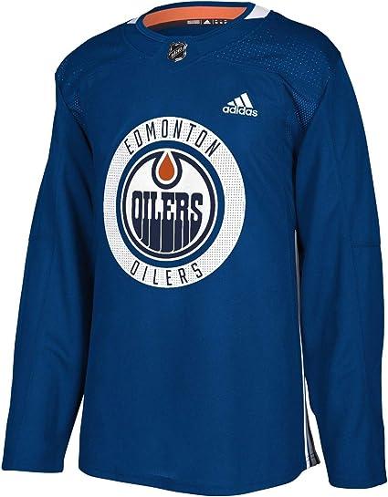 edmonton oilers official jersey