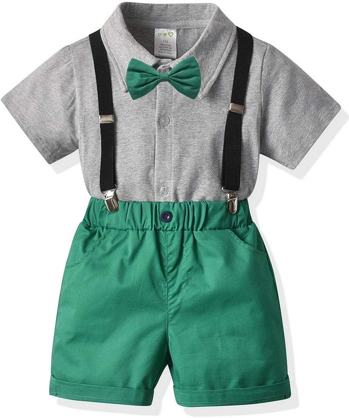 Children,Kids Boys Baby,Suspenders+bow tie 6months,2T,3T,4T-5T,blush,Ring bearer,wedding