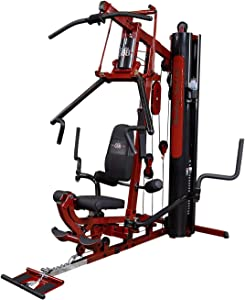 Body-Solid G6BR Bi-Angular Home Gym for Weight Training, Home and Commercial Gym