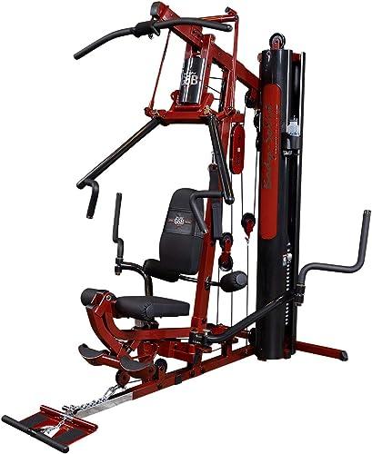 Body Solid G6BR Bi-Angular Home Gym