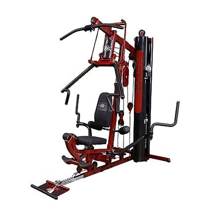 Amazon body solid g br bi angular home gym exercise bikes