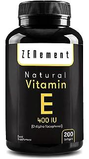 Complejo de Vitaminas B, 200 perlas | Contiene las ocho Vitaminas ...
