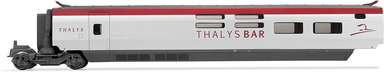Jouef HJ3002 Thalys PBKA Period VI Rolling Stock Bar Coach