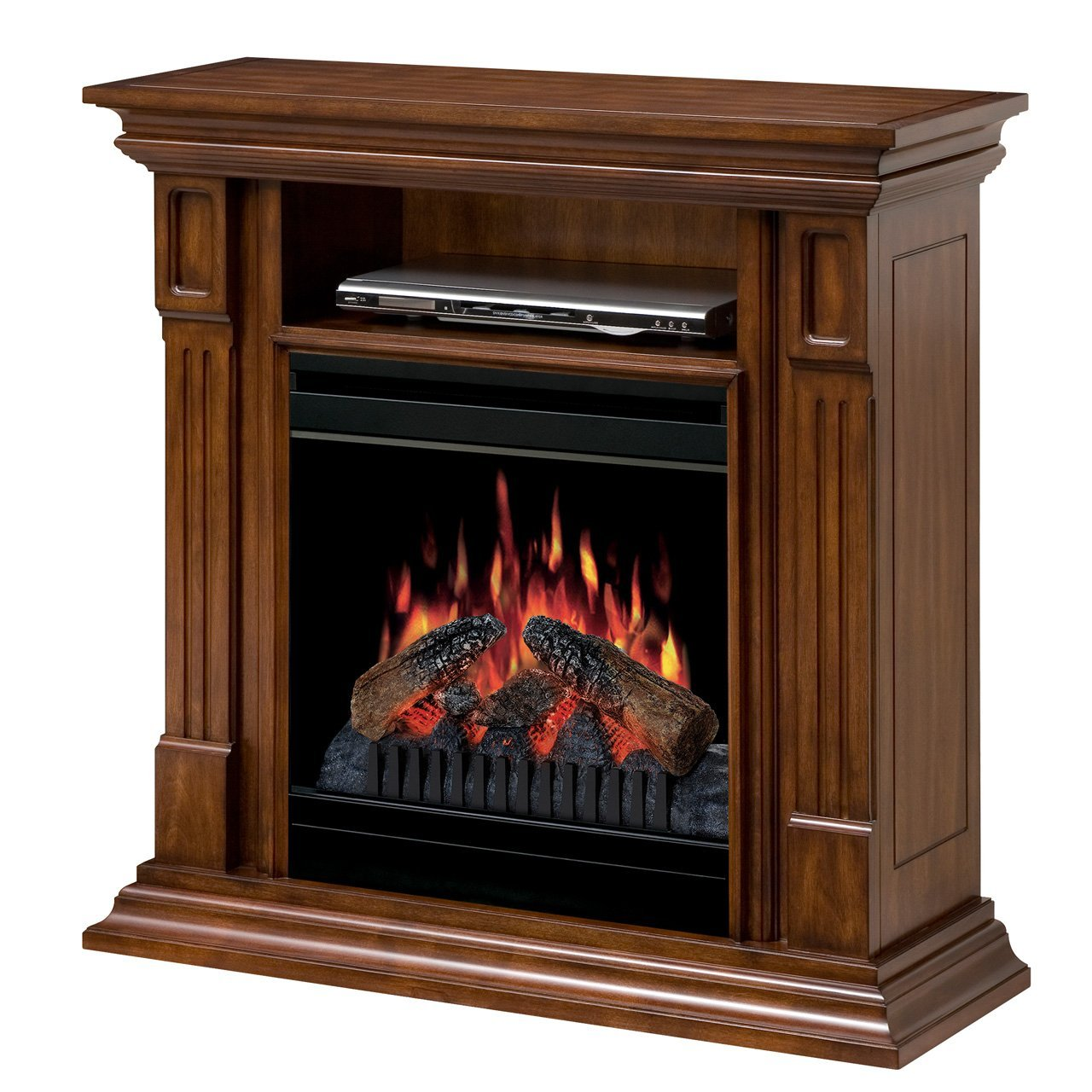 Portable & Electric Fireplaces | Amazon.com