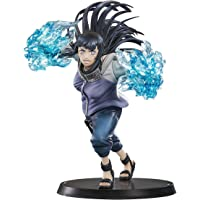Action Figure Hinata Hyuga Xtra Figures Naruto Tsume Arts Multicores