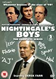 Nightingale's Boys - The Complete Series [DVD]