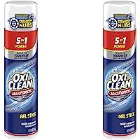 OxiClean Gel Sticks - 6.2 oz - 2 pk by OxiClean