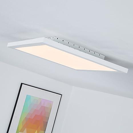 Pannello Led 32 W Lampada Da Soffitto Quadrato 40 X 40 Cm Con