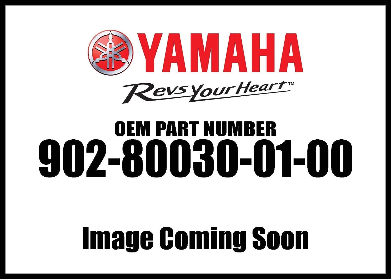 Yamaha 90280-03001-00 KEY, WOODRUFF; 902800300100