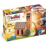 Teifoc - 2042817 - Jeu De Construction En Briques - Église