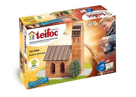 Teifoc - Accesorio para maquetas
