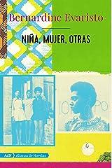 Niña, mujer, otras/ Girl, Woman, Other Paperback