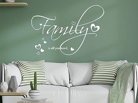 spruch familie kurz