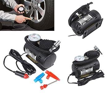 Mini compresor portátil 12v 250w psi para coche, caravana: Amazon.es: Coche y moto