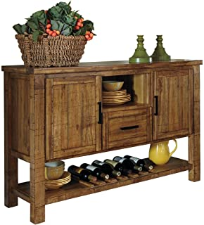 Amazon.com: Crosley Furniture Roots Buffet Dining Room Storage ...