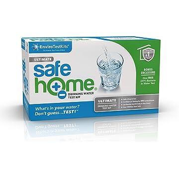mini Safe Home Ultimate