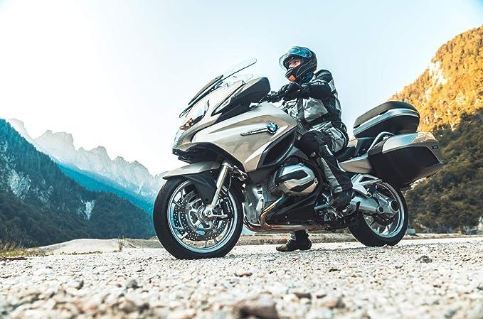 TL f/ür Moto 58W Mitas Touring force 120 70 ZR17