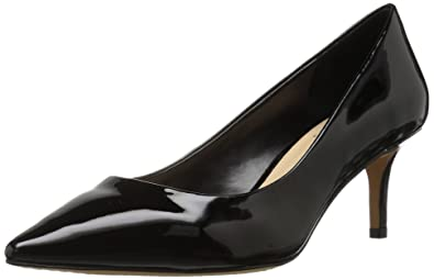 33722747542df Amazon.com | Vince Camuto Women's Kemira Pump | Shoes