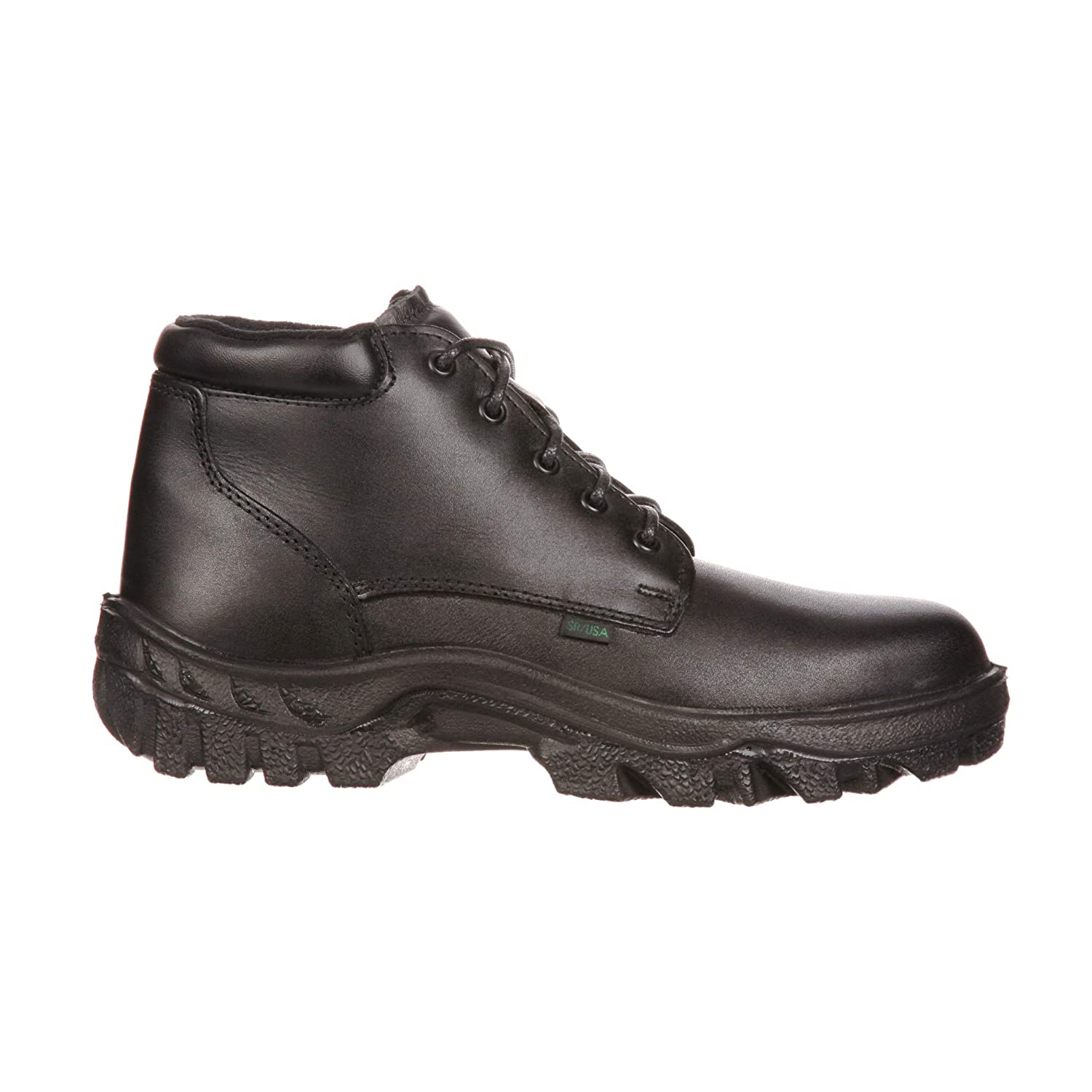bf04a886 Amazon.com | Rocky Men's TMC Postal Approved Water-Resistant Duty ...