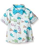 Rosie Pope Baby Boys' Dress Shirt